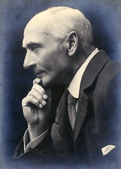 Frederick Pethick Lawrence, c.1910.