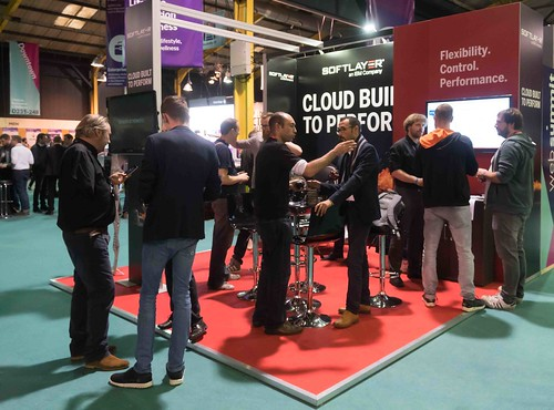 WEB SUMMIT 2015 RANDOM IMAGES [DAY ONE]
