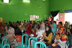 ECHO Campaign and Social Entrepeneur, Malang Regency, June 25th 2014