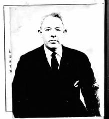 Robert E Homans 1921