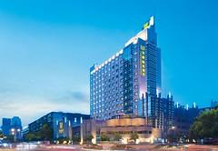 成都 テンフ サンシャイン ホテル