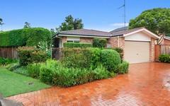 13 John Tebbutt Place, Richmond NSW