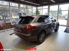 Porsche Cayenne 3.0 Diesel Tiptronic AutoFit_pl 1 (Auto Fit Gdynia) Tags: cayenne porsche tiptronic