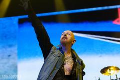 Judas Priest || Prudential Center, Newark NJ 11.07.15 (ACSantos) Tags: newjersey concert unitedstates livemusic nj newark prudentialcenter judaspriest musicphotography anasantos acsantosphotography antiheromagazine
