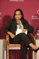 Runa Alam, Co-founding Partner and CEO, Development Partners International LLP