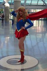 2565 - SLCE 2015 jpg (Photography by J Krolak) Tags: california losangeles costume cosplay masquerade supergirl dccomics comikaze2015