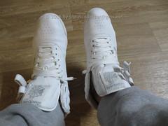 REEBOK FREESTYLE HIGH FUR (sneakcollector) Tags: freestyle sneakers sneaker rfh reebok