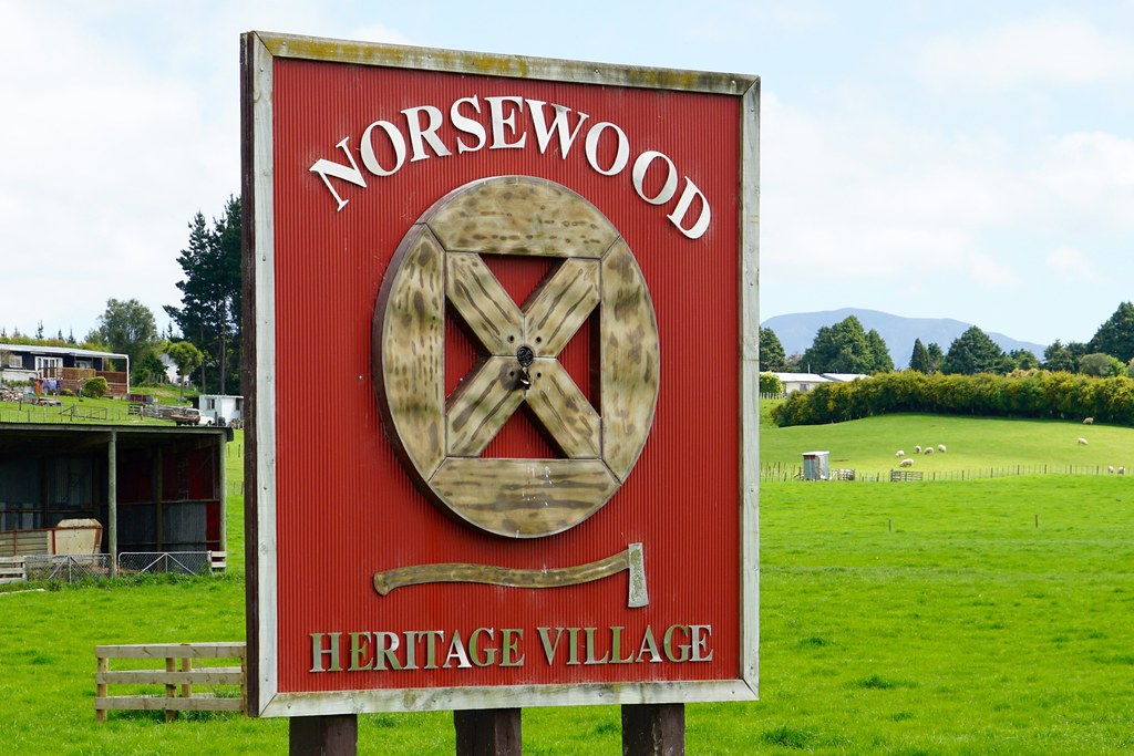 The World's most recently posted photos of norsewood