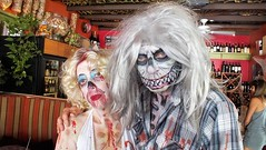 Fantasy Fest Zombies (Rory Llowarch) Tags: costumes party halloween fun adult florida zombie apocalypse halloweencostume fantasyfest keywest zombies halloweenparty floridakeys costumeparty fancydressparty keywestflorida thefloridakeys adultfun zombieapocalypse adultparty adulthalloween fantasyfestkeywest
