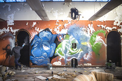 No Limit to Creation (Rodosaw) Tags: street chicago art photography graffiti culture creation documentation subculture of