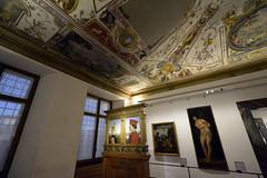 Piero della Francesca (ogawa san) Tags: italy firenze uffizi uffizimuseum pierodellafrancesca earlyrenaissance italianpainter dukeandduchessofurbino