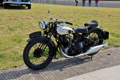 1931 BSA S Series Sloper motorcycle (sv1ambo) Tags: 1931 s motorcycle series bsa sloper