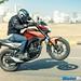 2016 Honda CB Hornet 160R