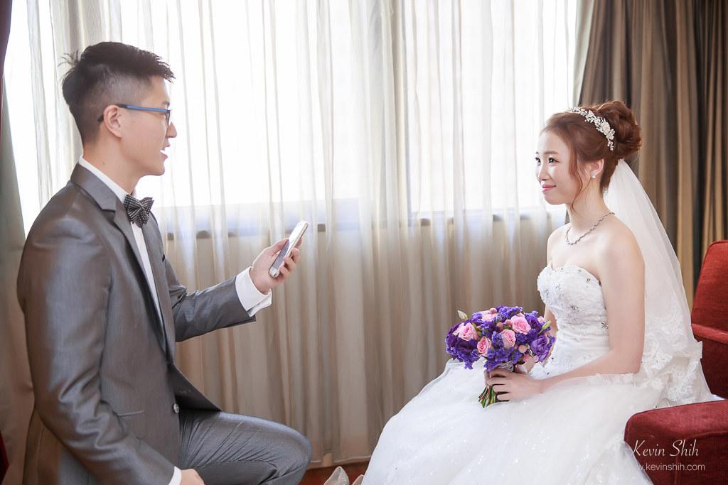 台北君悅-迎娶儀式-婚禮攝影_092
