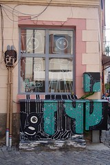 Grafitti (skittledog) Tags: bulgaria plovdiv пловдив