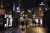 18:06 [7/365 2017] (steven.kemp) Tags: norwich street night rolex jewellers pavement