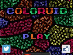 色塊同化(Coloruid)