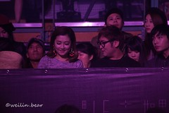 If Plus Taipei Day 2 - 39 (weilin.bear) Tags: hebe tien 田馥甄 if plus concert 如果plus 演唱會 taipei 台北小巨蛋
