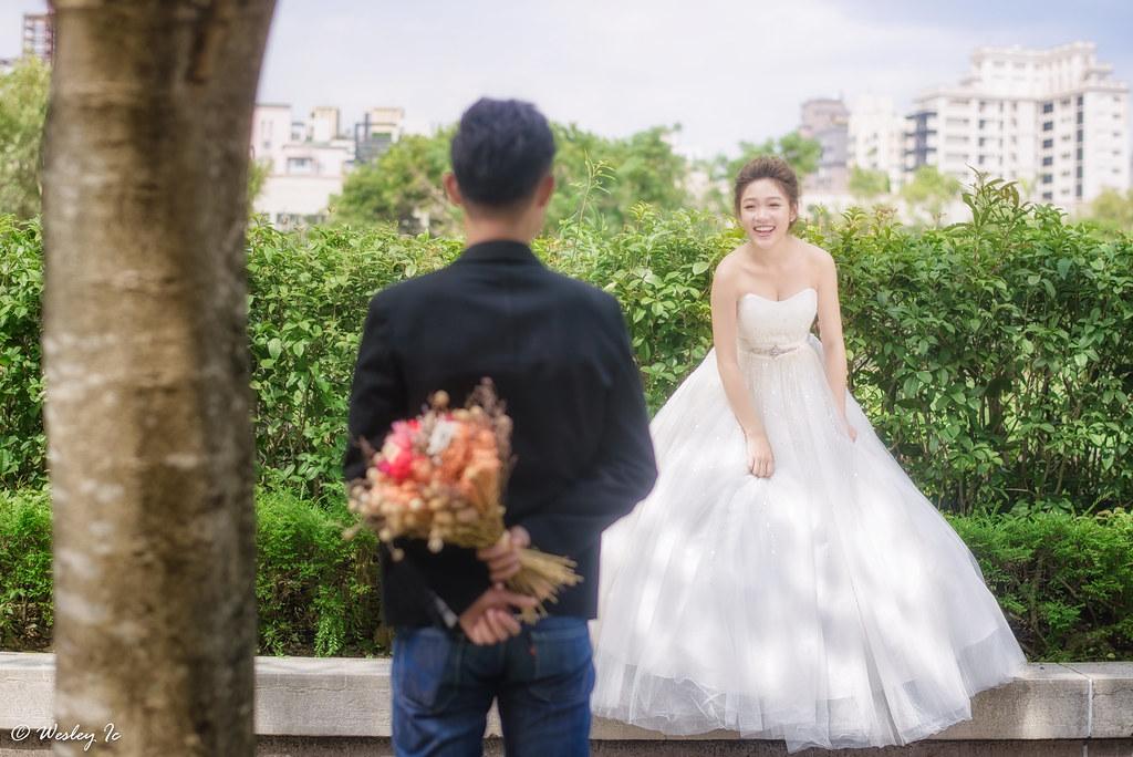 """""""婚攝,自助婚紗,自主婚紗,婚攝wesley,婚禮紀錄,婚禮攝影""""'LOVE20998'"""
