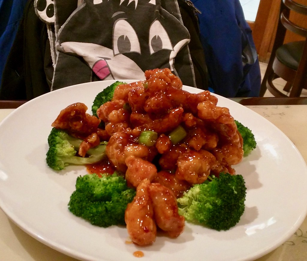 Best Chinese Food Collingswood