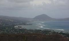 Kahala Beach - Maunalua Bay (Barto2) Tags: usa oahu waikiki diamondheadcrater kahalabeach maunaluabay