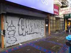 (gordon gekkoh) Tags: guse nope gsb sanfrancisco graffiti