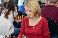 Pia Cramling (Johnchess) Tags: 29january2017 round6 tradewisegibraltarmasters