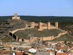 Molina de Aragón (santiagolopezpastor) Tags: espagne españa spain castilla castillalamancha guadalajara provinciadeguadalajara middleages medieval castillo castle chateaux