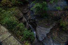 Watkins Glen State Park-6 (Webtraverser) Tags: d7000 newyork fall fingerlakes gorge waterfalls watkinsglenstatepark watkinsglen unitedstates us