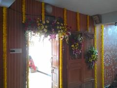 balloon decorators in Vasai-Virar