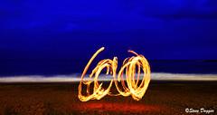 0S1A7896 (Steve Daggar) Tags: firetwirling lioghtspinning lightspinning flowjam terrigal terrigalflowjam gosford nswcentralcoast