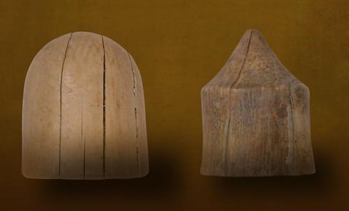 "Umbrales- Lejanos inicios en el paleolítico y versiones subsecuentes • <a style=""font-size:0.8em;"" href=""http://www.flickr.com/photos/30735181@N00/32142794430/"" target=""_blank"">View on Flickr</a>"