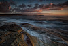 Dee Why Sunrise 1 (RoosterMan64) Tags: australia deewhy landscape longexposure nsw northernbeaches oceanpool rockshelf seascape sunrise