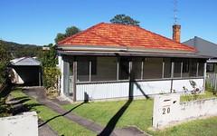 20 Johnstone Street, Cardiff NSW