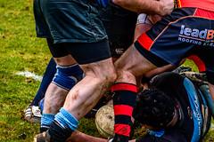 Witney 3's vs Swindon College-1182