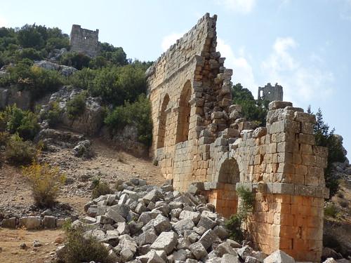 Olba - aqueduct (8)