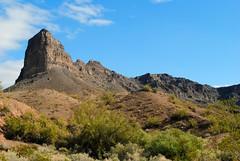 Along Rio Vista Hwy, Arizona (Cragin Spring) Tags: mountains nature arizona rural unitedstates usa unitedstatesofamerica parker