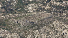 Volcanic butte above Snow Canyon, Ansel Adams Wilderness (Tim Lawnicki) Tags: sierranevada highsierra california anseladamswilderness