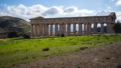 Segesta-16 (aramshelton) Tags: sicily greek greektemple segesta ancient