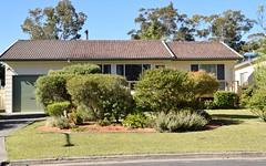 6 DERWENT DR, Cudmirrah NSW