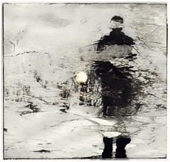* (PattyK.) Tags: reflection rainyday december winter greece grecia griechenland hellas ellada reflectioninwater rain itsraining ιωάννινα ήπειροσ αντανάκλαση βροχή βροχερήμέρα δεκέμβριοσ χειμώνασ snapseed nikond3100