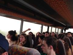 Student Trip 2015