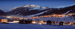20170126-livigno (xskyven) Tags: livigno italy long exposure night moutain landscape