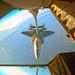 Refueling an F-22