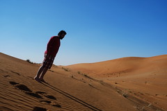 Al Ain (mhbous) Tags: winter photography sand friend dubai fuji desert farm dune uae bbq fujifilm alain ain فوجي العين الامارات صحراء xe1 كثبان