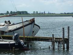 Volendam (pdp.osdorp) Tags: water nederland volendam schepen gouwzee