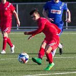 Petone FC v Napier City Rovers 38