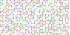 Diclazepam (Robert Hirst - Official) Tags: street nyc newyorkcity pink blue light red urban orange brown white streetart newyork abstract black color green london art fashion yellow wall museum modern self painting circle stencil paint artist gallery arte purple handmade manhattan contemporary spot exhibition polka dot spots dots metropolitan polkadot metropolitanmuseumofart hirst damienhirst royalacademy benzodiazepine spotpainting roberthirst