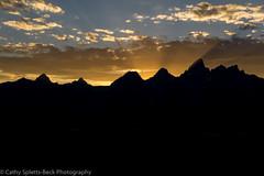 Sunset (Spletts) Tags: sunset wyoming tetonrange 2015 antelopeflats journeytrip