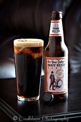 Not Your Father's Root Beer (LindbloomPhoto) Tags: stilllife beer drink beverage ale rootbeer smalltownbrewery notyourfathersrootbeer